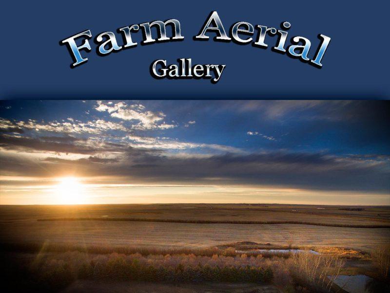 Farm Aerials